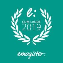 Formainfancia - Cum Laude 2019
