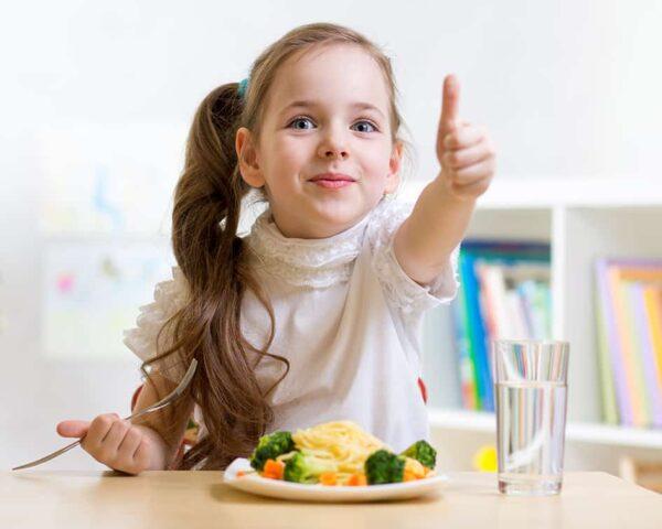Estudiar el Curso Nutrición Infantil para conocer las necesidades nutricionales de los niños