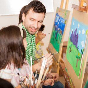 Estudiar el curso de Monitor de Ocio te capacitará para trabajar en el ámbito del ocio infantil