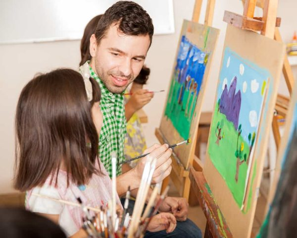 Estudiar el curso de Monitor de Ocio te capacitará ocio para organizar y dirigir actividades lúdicas para niñas y niños