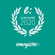 Opiniones Formainfancia - Cum Laude 2020