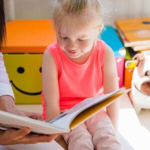 Fórmate con el MBA en Escuela Infantil y Jardín de Infancia para dirigir centros de educación infantil.