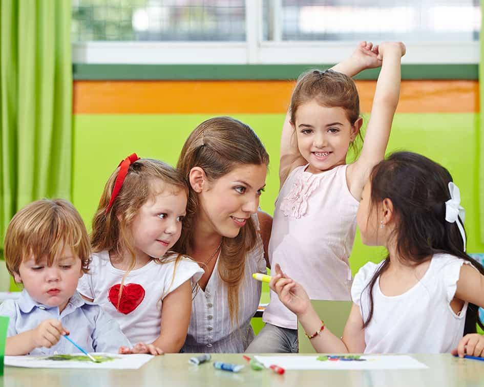 Estudiar el Máster en Pedagogía