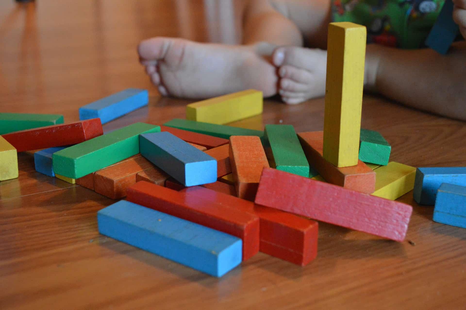 Conoce cómo aplicar el método Montessori en casa