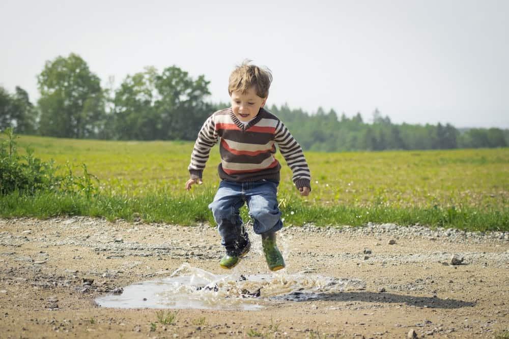 Actividades Montessori para crecer jugando y a su ritmo