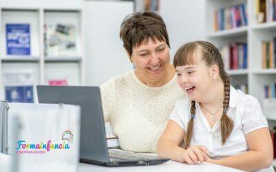 Alumnos con ACNEE y ACNEAE: ¿en qué se diferencian y cuáles son sus necesidades especiales?