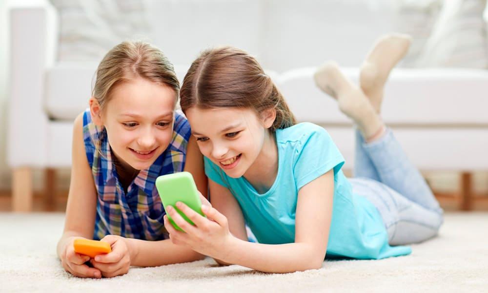 13 ejemplos de aplicaciones educativas para niños