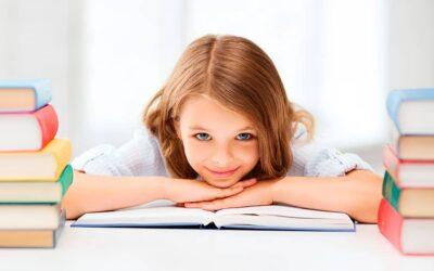 Técnicas para aprender a estudiar en la infancia