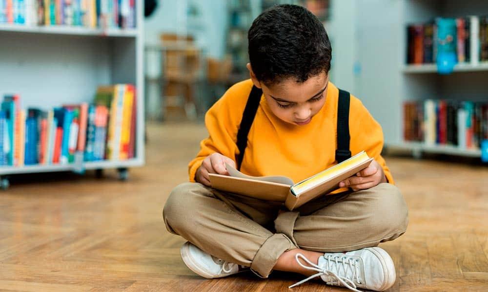 Técnicas para aprender a leer en la infancia