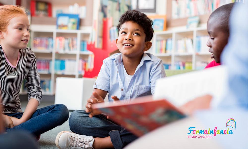 Características del aprendizaje significativo y ejemplos