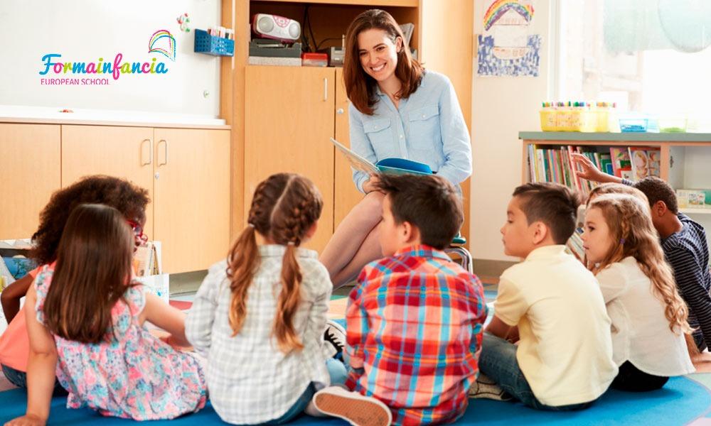 ¿Qué actividades se realizan en un aula matinal?