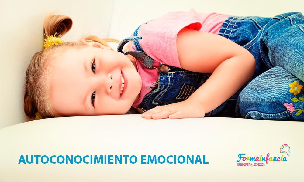 Autoconocimiento emocional: cómo enseñar a los niños a gestionar sus emociones