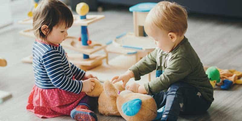 Estudiar para Auxiliar de Jardín de Infancia es tu mejor opción si tu sueño siempre ha sido ser educador infantil