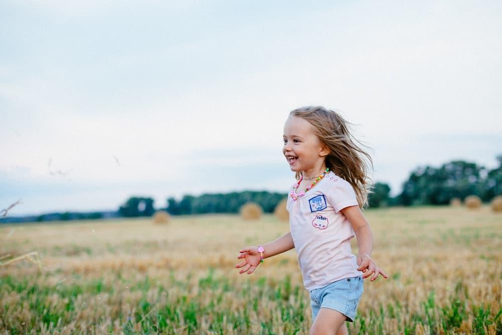 Mejorar el bienestar personal y emocional infantil
