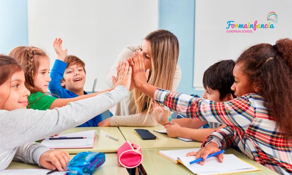 ¿Qué es el coaching educacional y cómo se aplica en el aula?