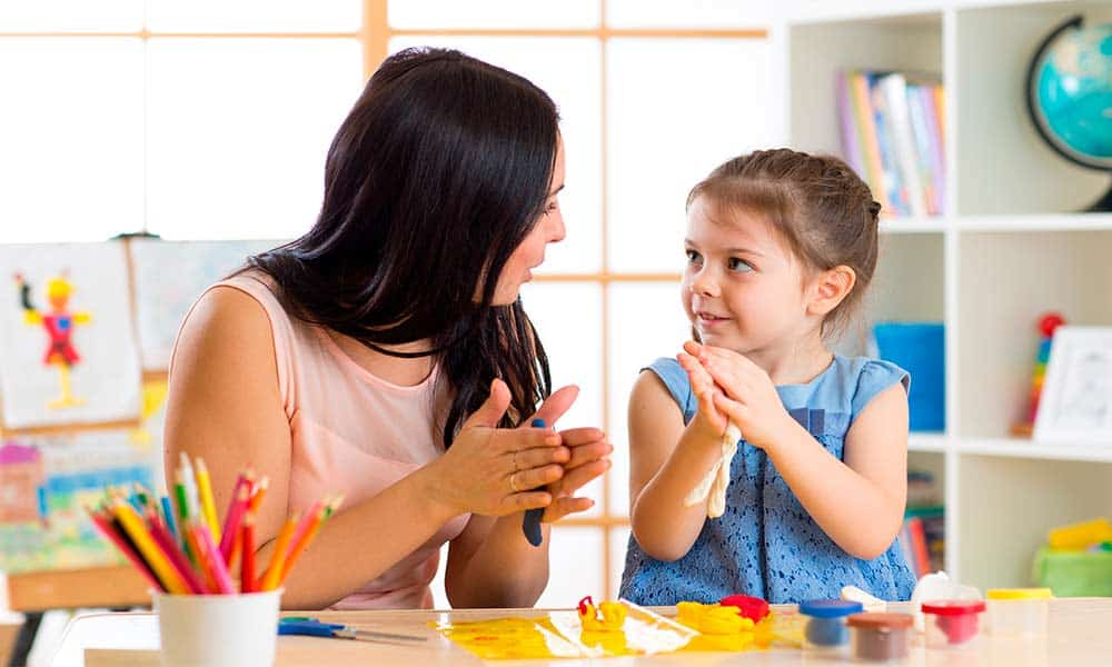 Descubre los beneficios del coaching infantil