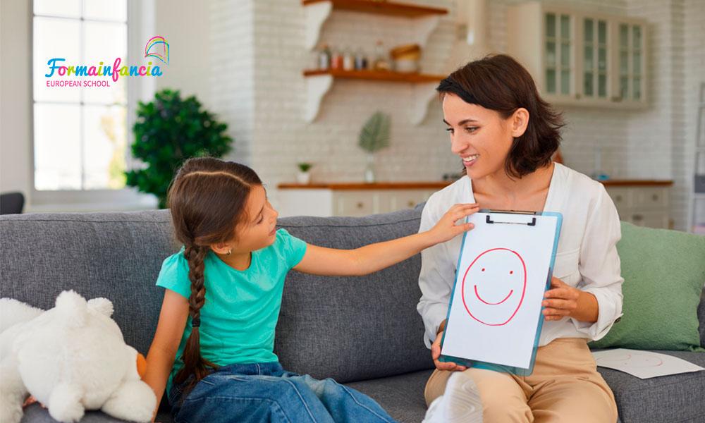 Cómo desarrollar la comunicación asertiva en los niños