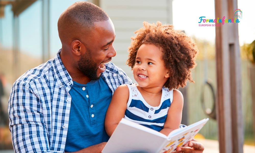 Crianza respetuosa o cómo educar desde la empatía y el respeto