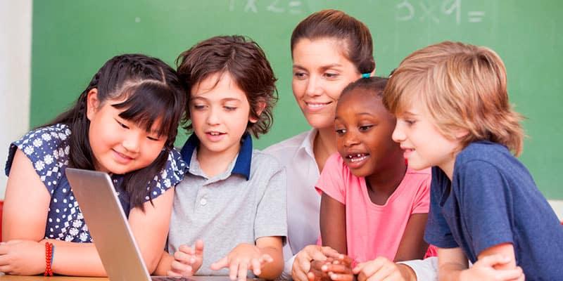 Estudiar Educación Social online o a distancia