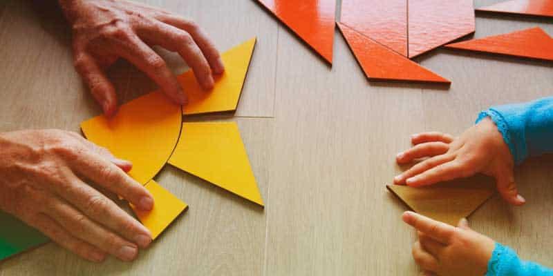 Aprender con el Curso Montessori Online te garantiza una formación completa en cuanto a esta metodología de educación alternativa