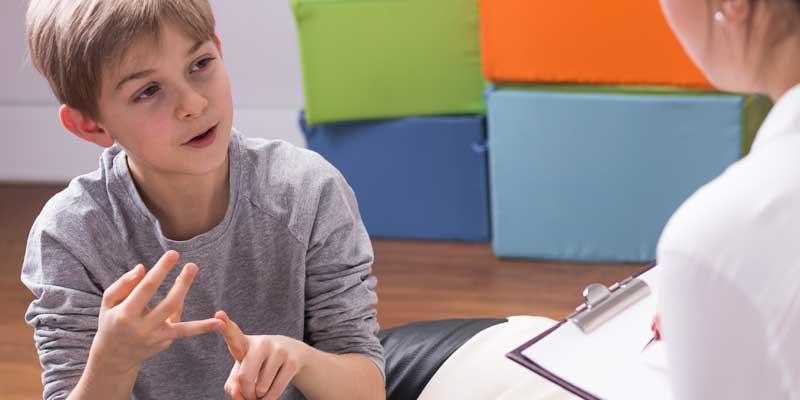 Aprender con el Curso Psicología Infantil te capacitará para ejercer como psicólogo especializado