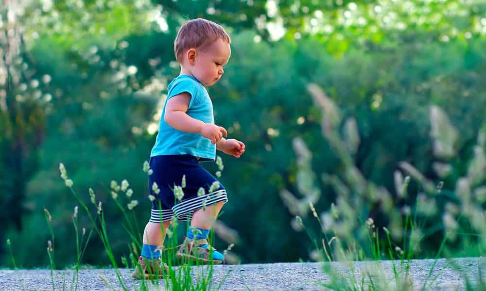 Desarrollo psicomotor del niño en todas sus etapas