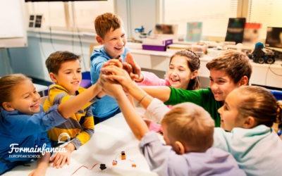 ¿Qué es el desarrollo socioafectivo del niño?
