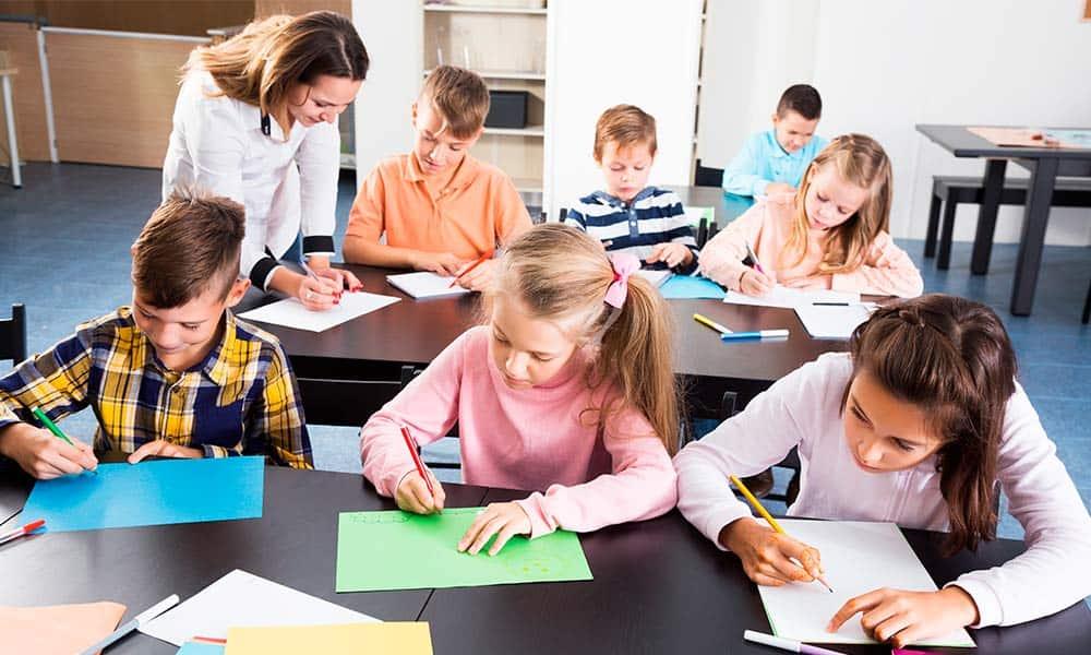 Dificultades de aprendizaje en los niños: causas y pautas para superarlas