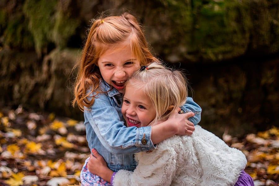 estudiar educación emocional infantil