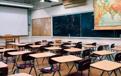 Las ventajas de la Escuela Activa