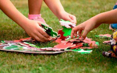 Cómo potenciar la estimulación cognitiva en la infancia