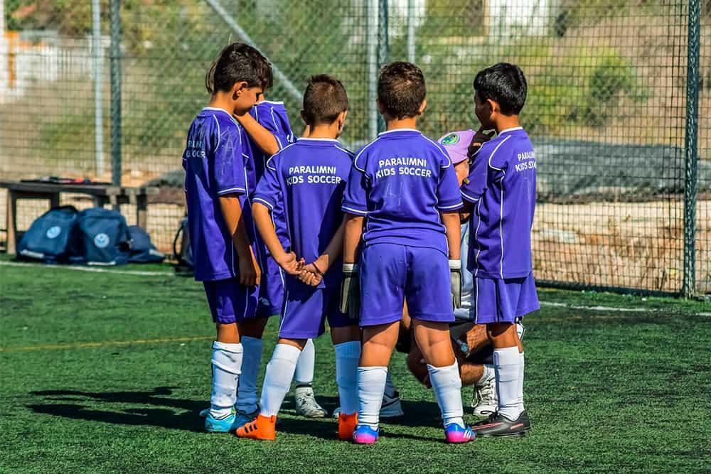 Extraescolares y ocio: beneficios para niños y familias