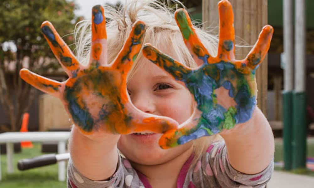 Principios educativos fundamentales de la filosofía Montessori