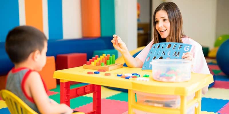 Estudiar la Formación Atención Temprana te preparará para procurar un desarrollo óptimo en la infancia.
