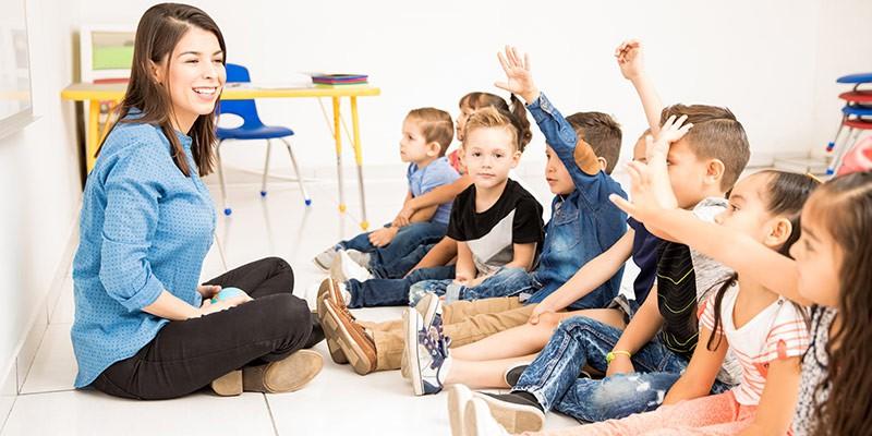 Cursando la Formación en Pedagogía te capacitarás para ejercer profesionalmente en el ámbito de la educación