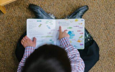 Guardería en inglés: ventajas de aprender idiomas desde pequeños