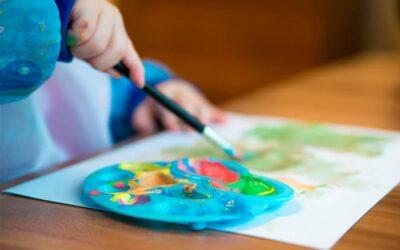 ¿Que significa ser Guía Montessori?