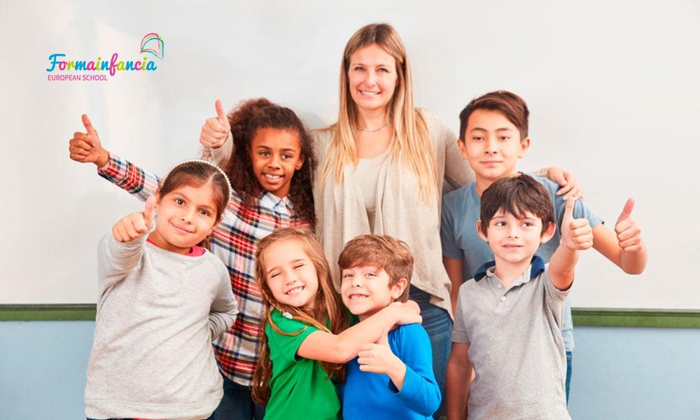 Cómo fomentar la inclusión en la educación