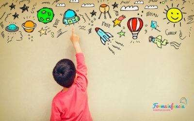 El juego creativo como aliado para estimular la imaginación en los niños