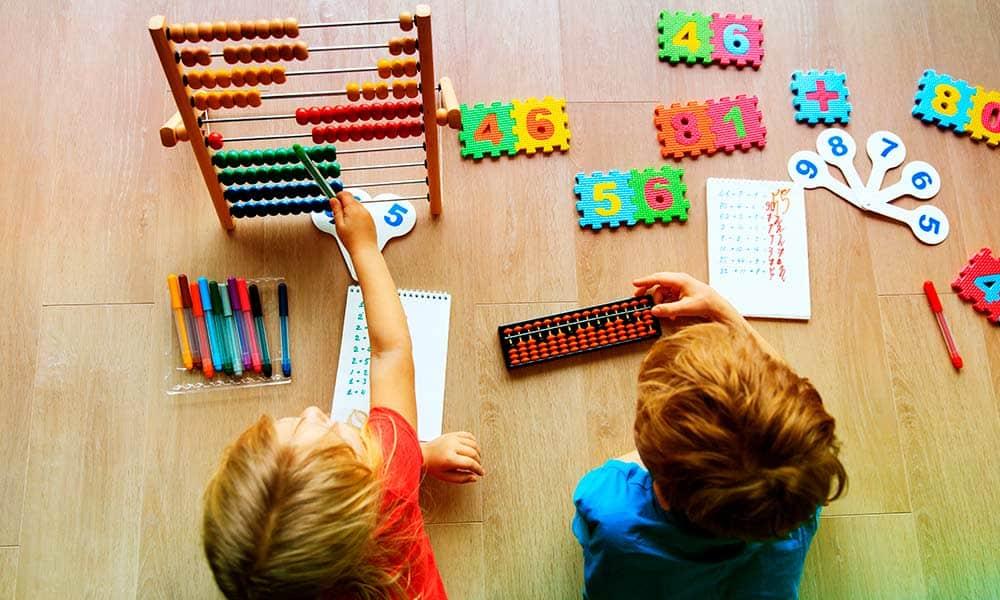 Juego didáctico: cómo aprender jugando
