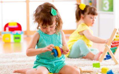 Juego heurístico: qué es y cómo contribuye al desarrollo infantil