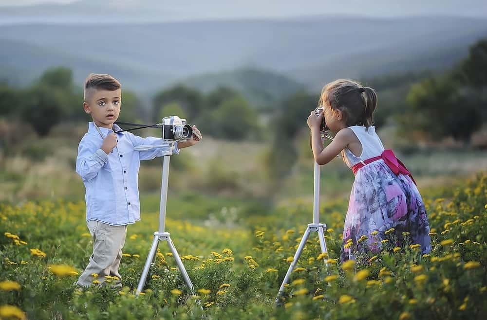 Juegos al aire libre: propuestas de ocio educativo