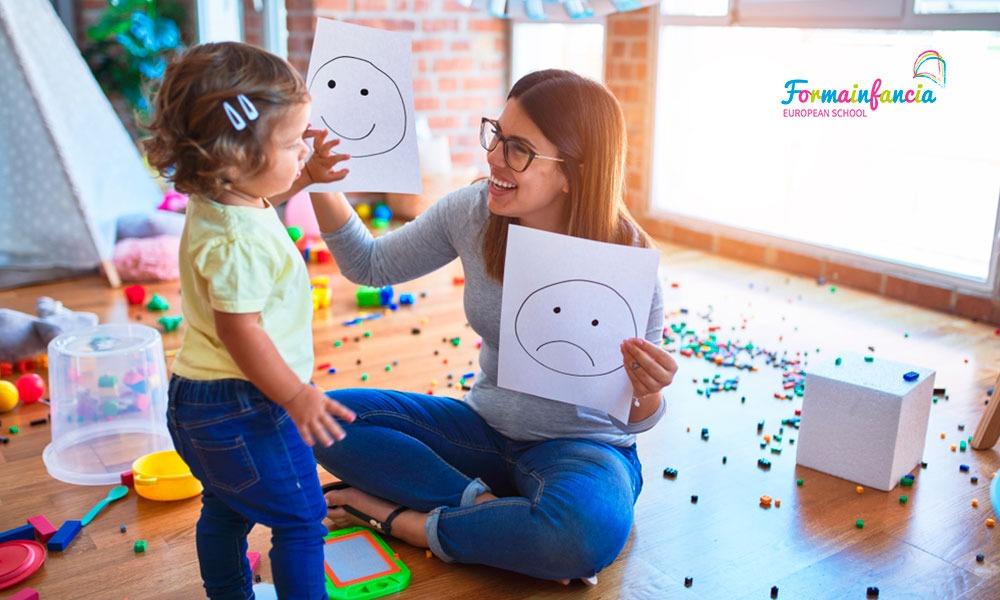 Labilidad emocional en niños: qué es, síntomas, causas y tratamiento