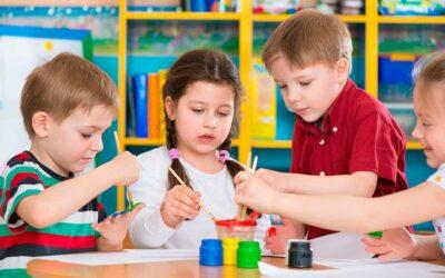 Ludoteca: un espacio para el ocio y el crecimiento infantil