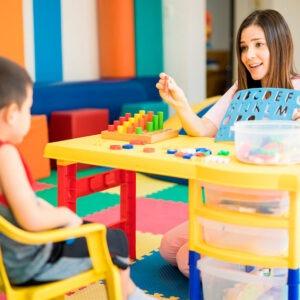 Estudiar el Máster Dificultades de Aprendizaje + Máster en Atención Temprana