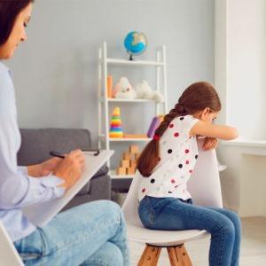 Estudiar el Máster en Modificación de Conducta y formarse en técnicas de desarrollo y mejora de comportamientos infantiles
