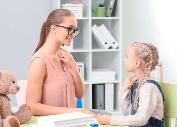 Estudiar el Máster en Trastornos del Lenguaje para detectar trastornos del habla y de la comunicación