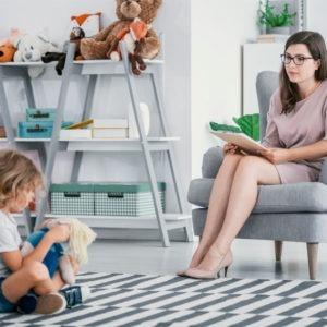 Estudiar el Máster en Neuropsicología Infantil para detectar trastornos del neurodesarrollo en la infancia y adolescencia