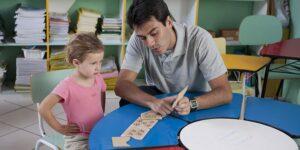 Estudia el Curso de Pedagogía