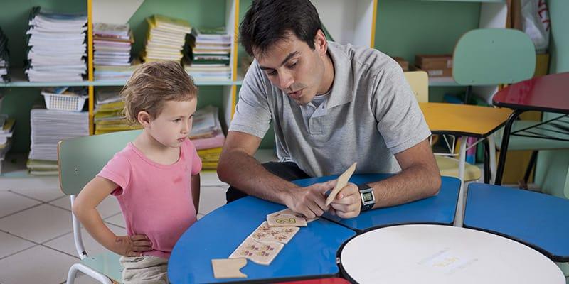 Estudiar el Curso de Pedagogía
